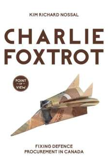 Charlie Foxtrot Cover
